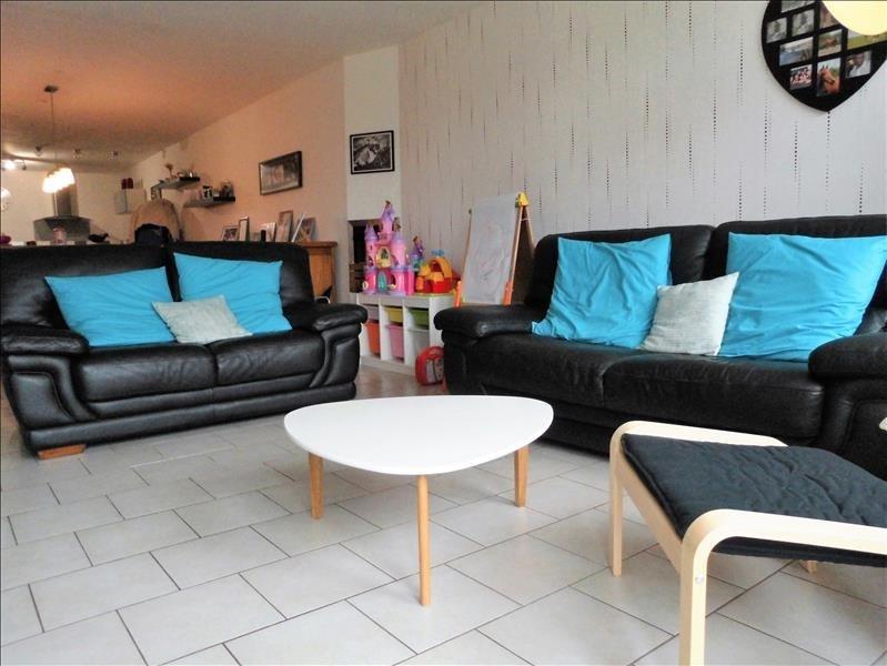 Vente maison / villa Verquin 127000€ - Photo 2
