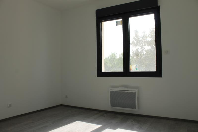 Rental apartment Osny 1000€ CC - Picture 4