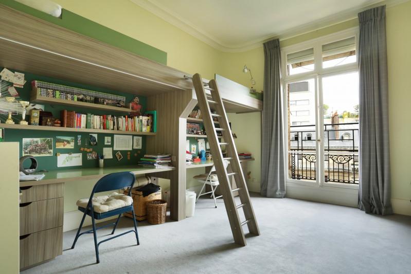 Престижная продажа квартирa Paris 16ème 4900000€ - Фото 14