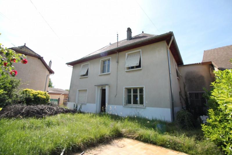 Vente maison / villa La tour du pin 179750€ - Photo 1