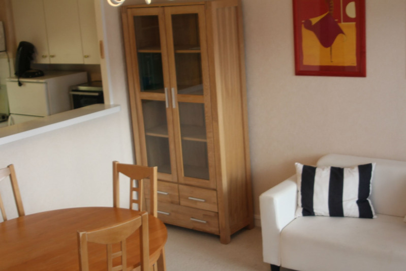 Location appartement Fontainebleau 987€ CC - Photo 3