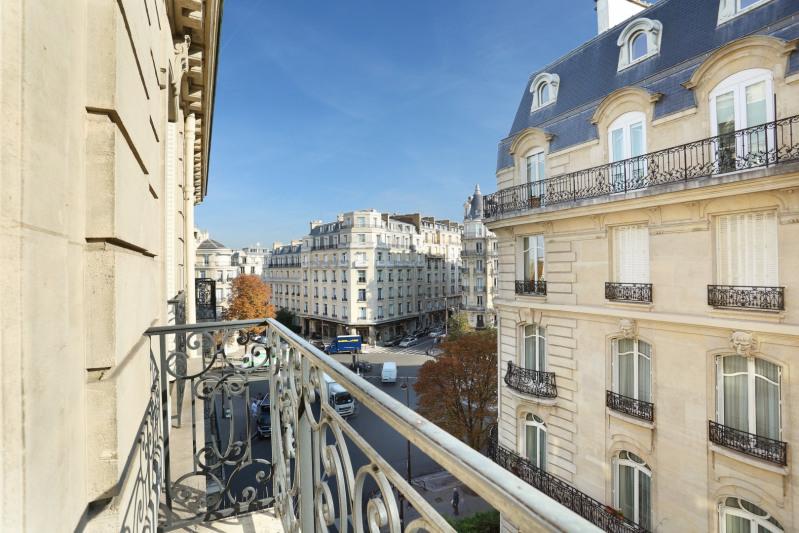 Престижная продажа квартирa Paris 16ème 3390000€ - Фото 11