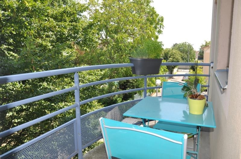Vente appartement Villefranche sur saone 128 000€ - Photo 8