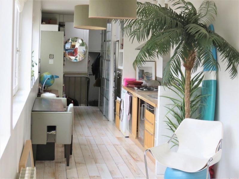 Vente appartement Paris 2ème 750000€ - Photo 4