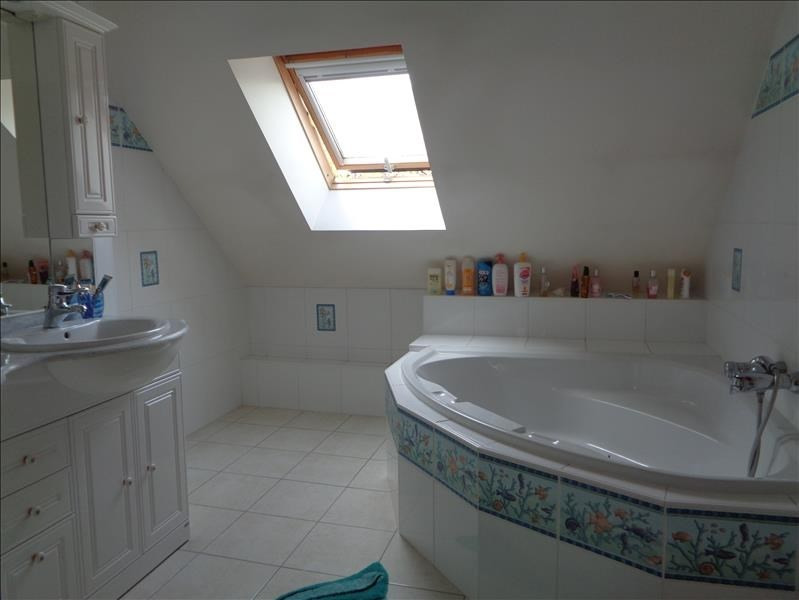 Sale house / villa Forges les bains 520000€ - Picture 7