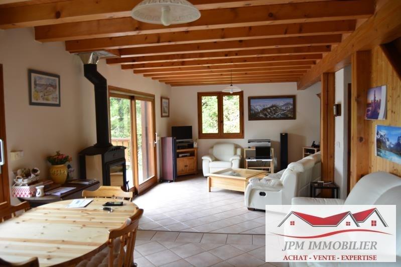 Venta  casa Thyez 399000€ - Fotografía 2