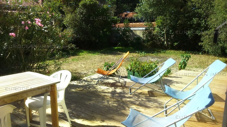 Location vacances maison / villa Lacanau-ocean 626€ - Photo 9