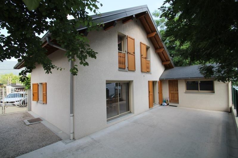 Verkauf haus La motte servolex 320000€ - Fotografie 2