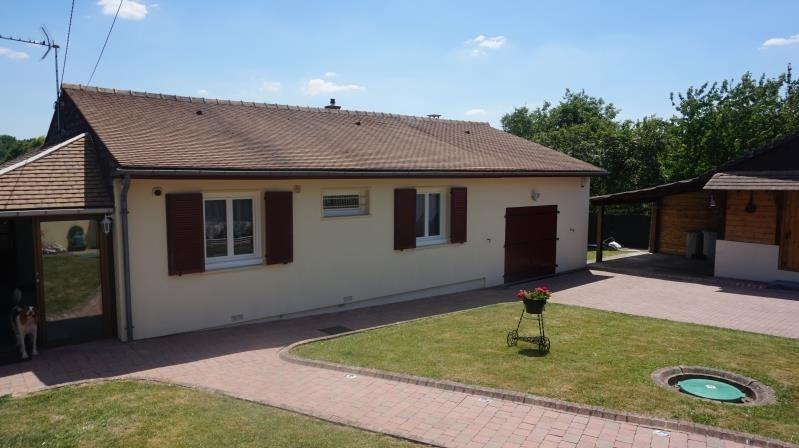 Revenda casa Breval proche 297000€ - Fotografia 1