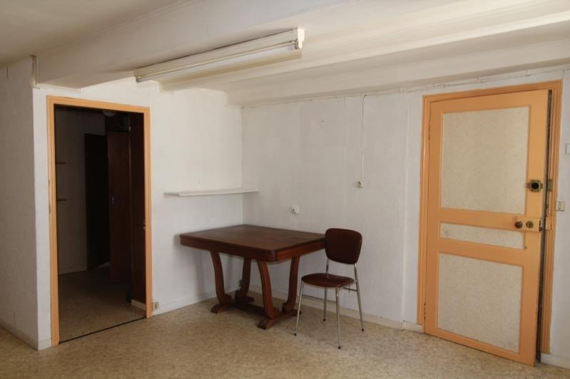 Vente appartement Le palais 137 800€ - Photo 5