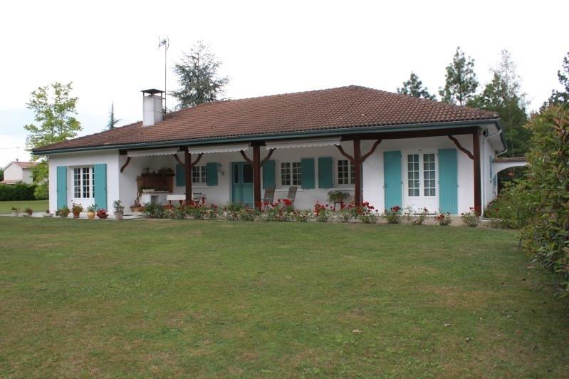 Verkoop  huis Langon 337600€ - Foto 1