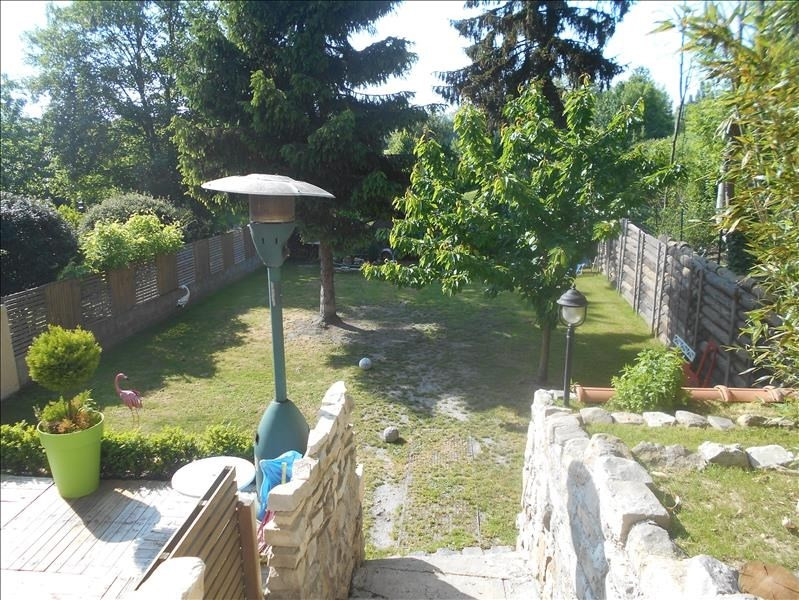 Sale house / villa L isle adam 345 000€ - Picture 8