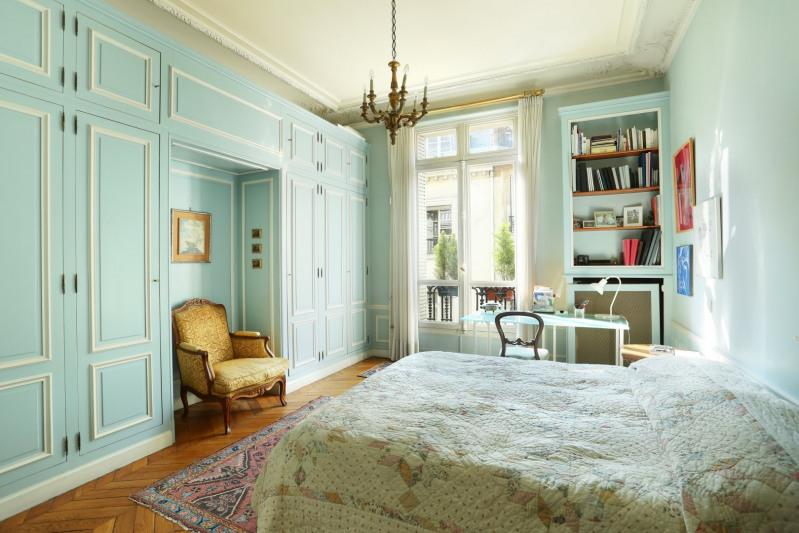 Immobile residenziali di prestigio appartamento Paris 7ème 4100000€ - Fotografia 8
