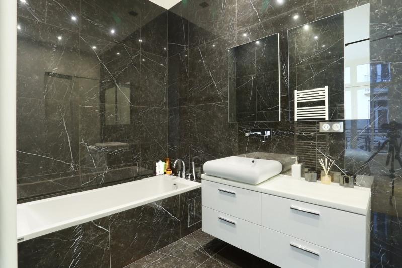 Immobile residenziali di prestigio casa Paris 16ème 1190000€ - Fotografia 7