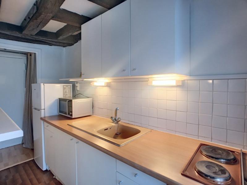 Sale apartment Paris 3ème 420000€ - Picture 5