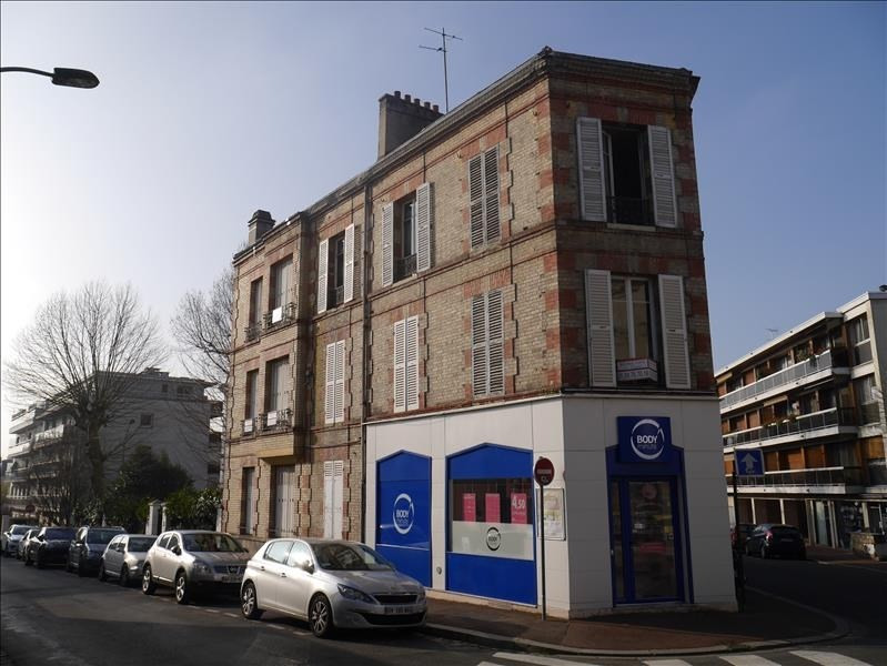 Vente appartement Le vesinet 385 000€ - Photo 1