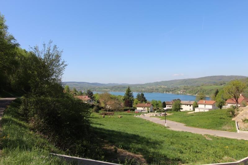 Vente terrain Montferrat 85000€ - Photo 1