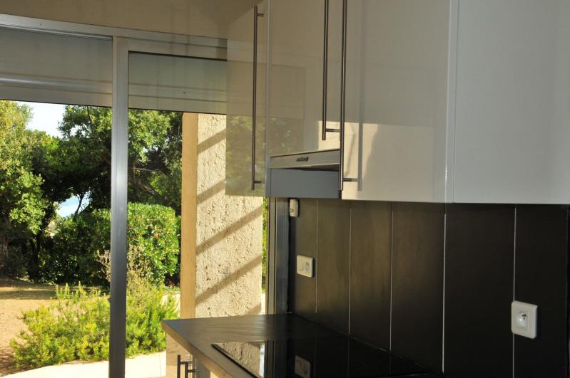 Location vacances maison / villa Cavalaire sur mer 2000€ - Photo 8