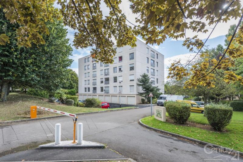 Revenda apartamento Caen 136000€ - Fotografia 7