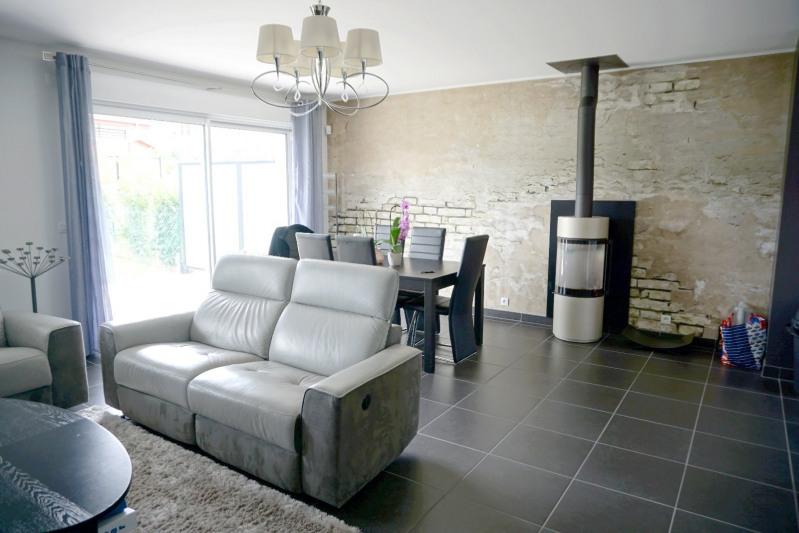 Vente maison / villa Viry 468000€ - Photo 1