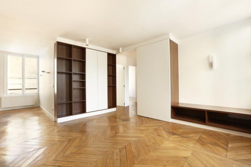 Vente de prestige appartement Paris 6ème 2200000€ - Photo 5