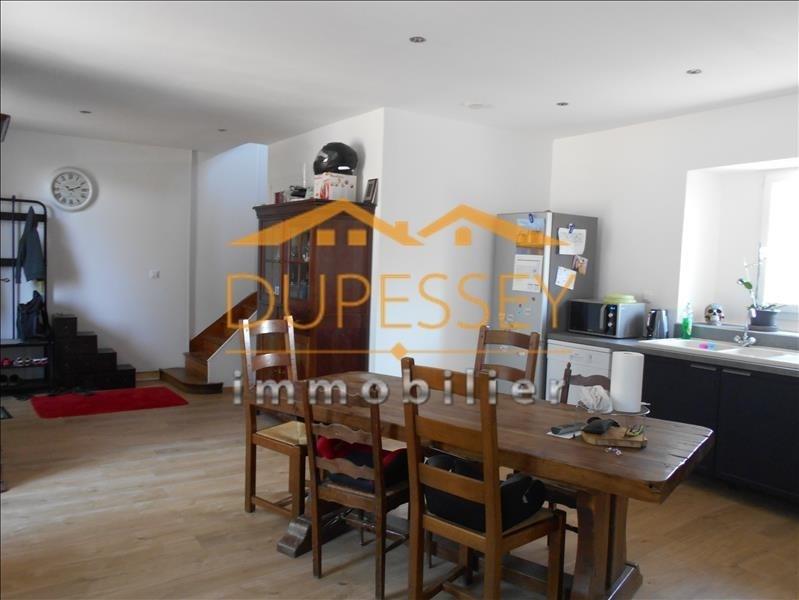Vente maison / villa Les avenieres 229000€ - Photo 2