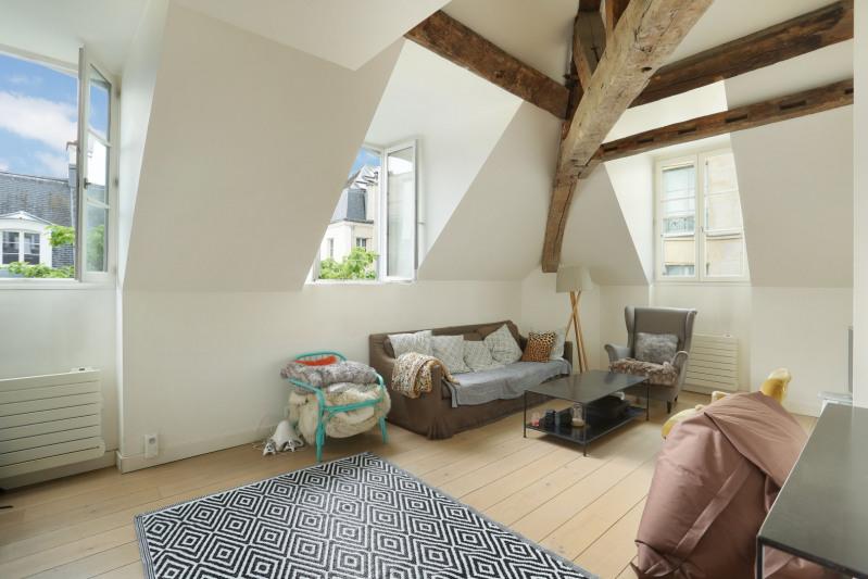 Deluxe sale apartment Paris 6ème 1070000€ - Picture 6