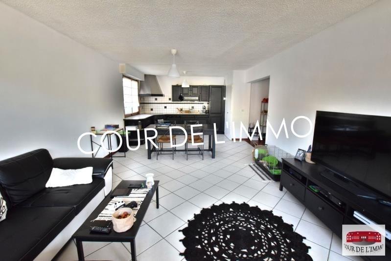 Vendita appartamento Bonne 189000€ - Fotografia 1