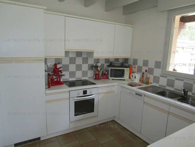 Vacation rental house / villa Lacanau ocean 565€ - Picture 4
