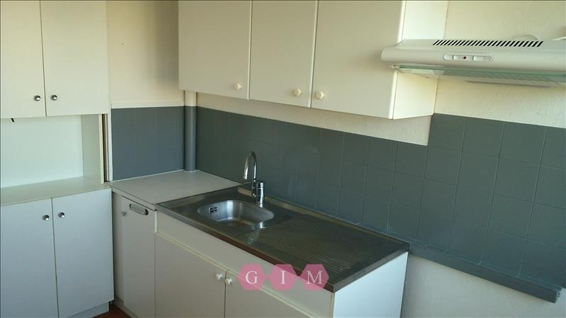 Location appartement Chambourcy 1303€ CC - Photo 3