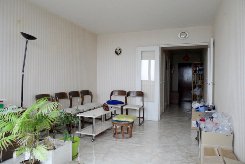 Sale apartment Paris 13ème 442000€ - Picture 3