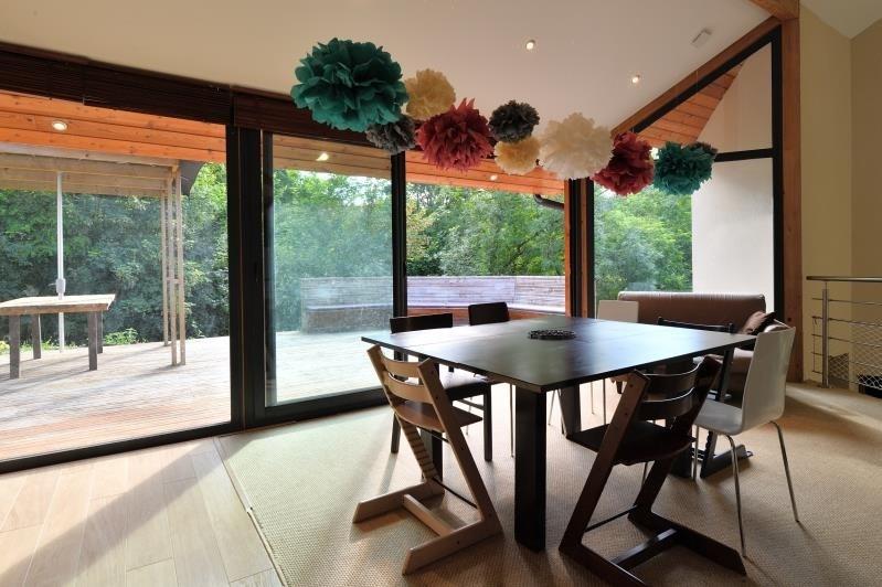 Sale house / villa Fontaine-le-port 845000€ - Picture 5
