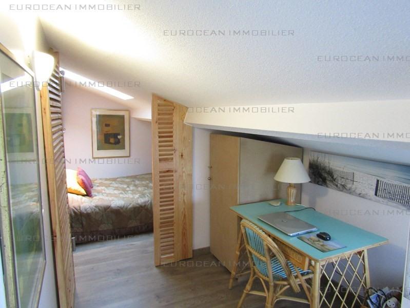 Alquiler vacaciones  apartamento Lacanau-ocean 505€ - Fotografía 7