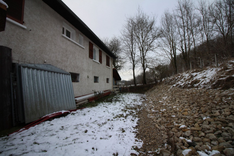 Vente maison / villa Bourgoin jallieu 299000€ - Photo 11