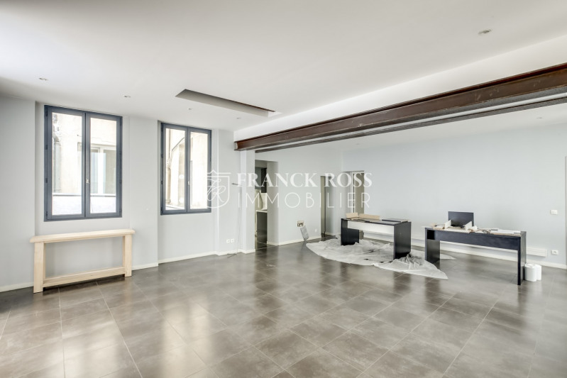 Vente appartement Paris 2ème 1 650 000€ - Photo 8