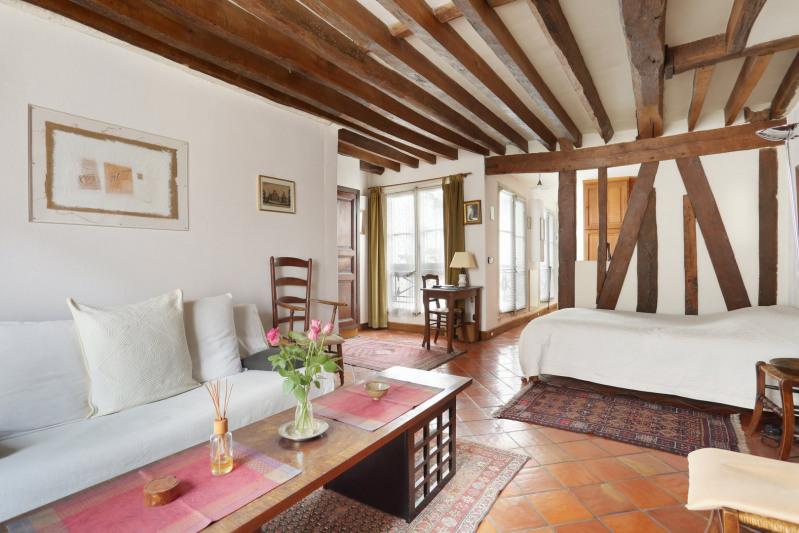 Verkoop van prestige  appartement Paris 4ème 475000€ - Foto 4