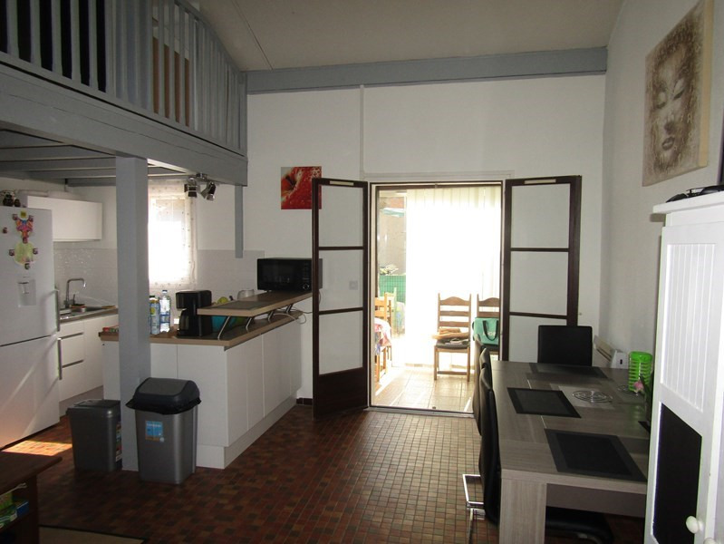 Vacation rental house / villa Lacanau ocean 383€ - Picture 3