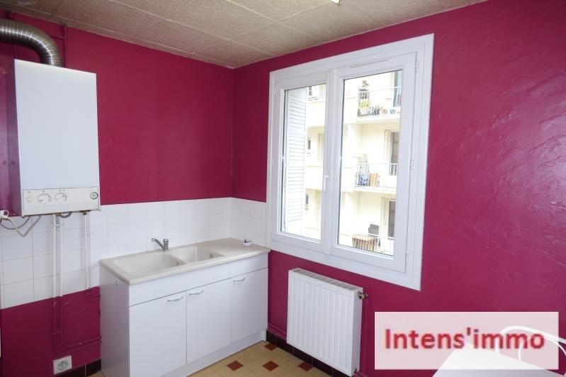 Location appartement Romans sur isere 460€ CC - Photo 1