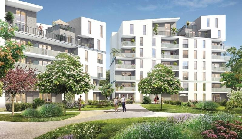 Vente appartement Toulouse 327000€ - Photo 4