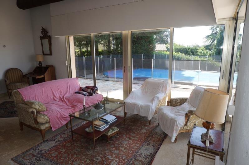 Immobile residenziali di prestigio casa Vienne 439000€ - Fotografia 6