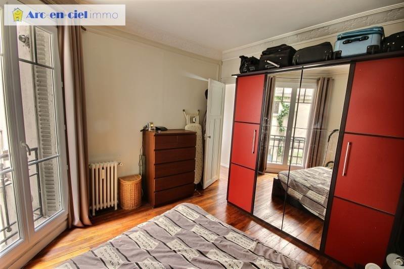 Revenda apartamento Paris 20ème 320000€ - Fotografia 6