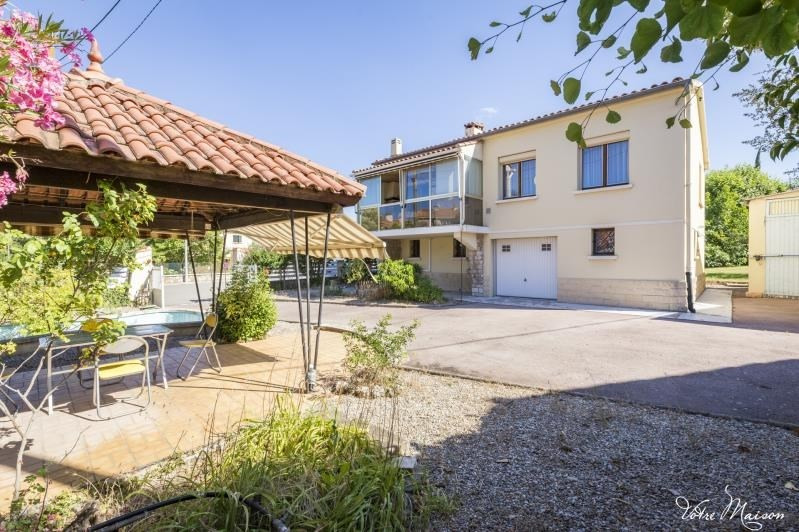 Sale house / villa Luynes 538000€ - Picture 1