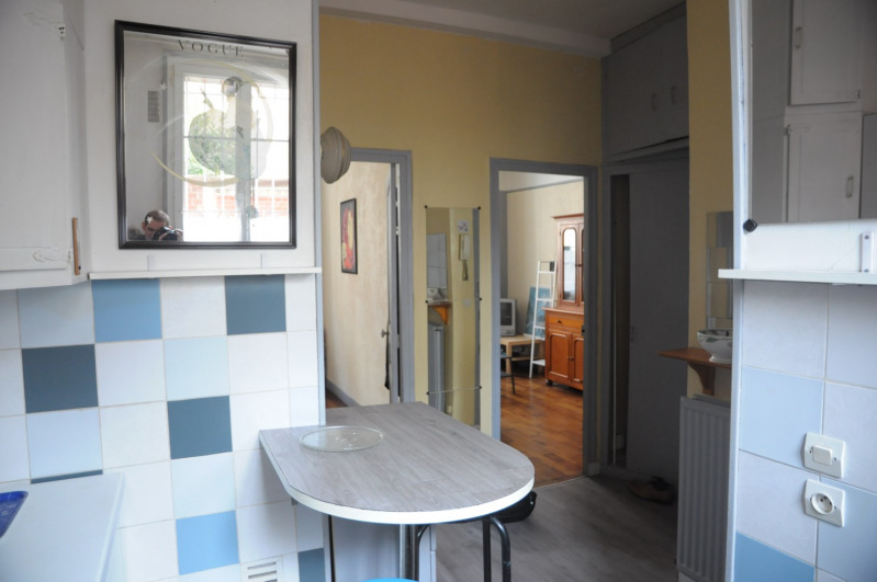 Vente appartement Versailles 262 000€ - Photo 4