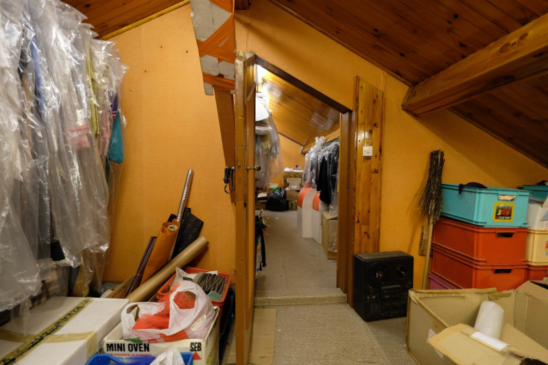 Vente de prestige maison / villa Bron 595000€ - Photo 7