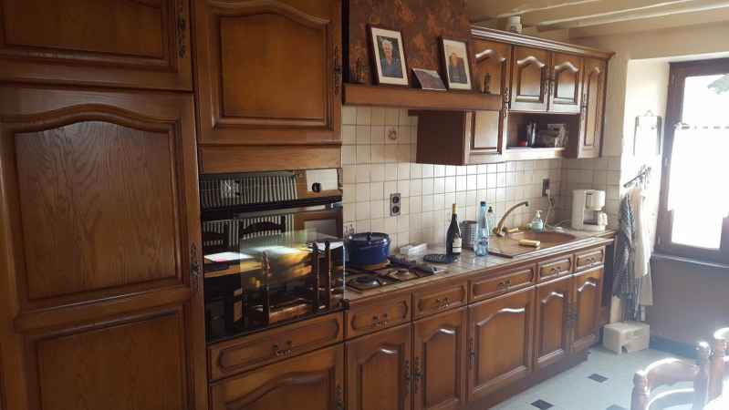 Vente maison / villa Roanne 127400€ - Photo 2