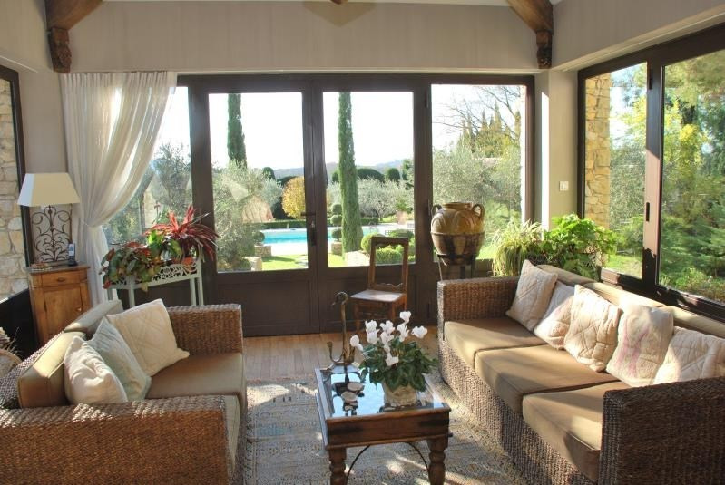 Deluxe sale house / villa Fontvieille 1 990 000€ - Picture 10