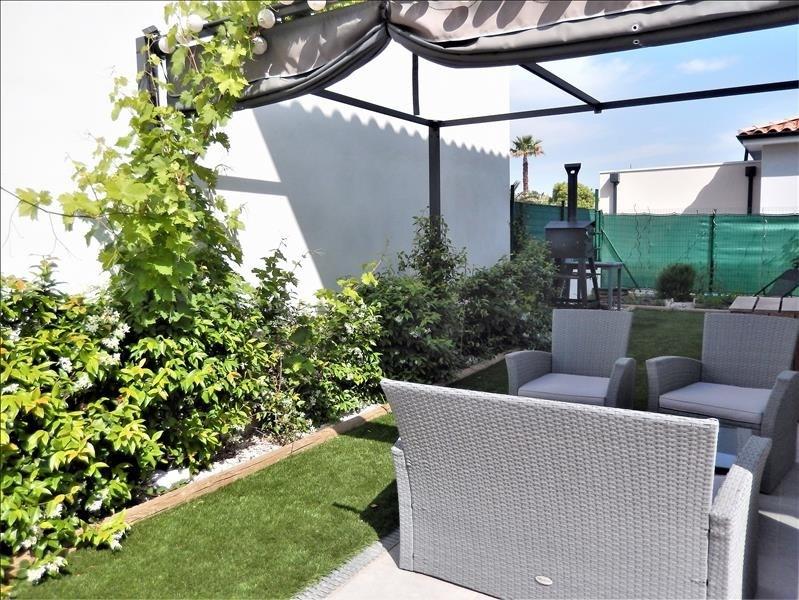 Vente maison / villa Villeneuve les maguelone 300000€ - Photo 6