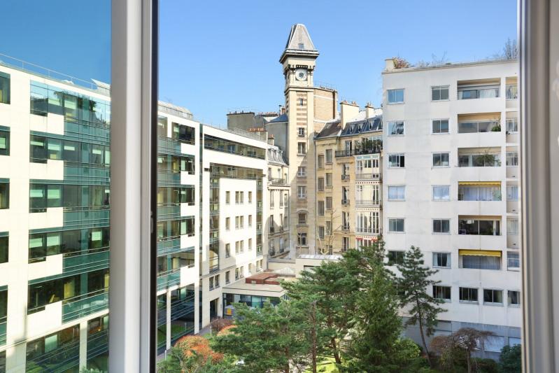 Revenda residencial de prestígio apartamento Paris 7ème 1297000€ - Fotografia 1