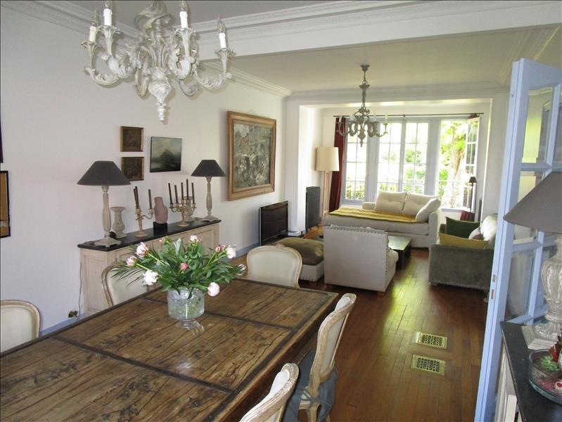 Sale house / villa Enghien les bains 795000€ - Picture 3