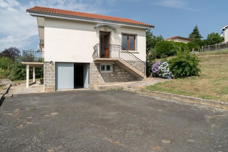 Vente maison / villa Luriecq 169000€ - Photo 2